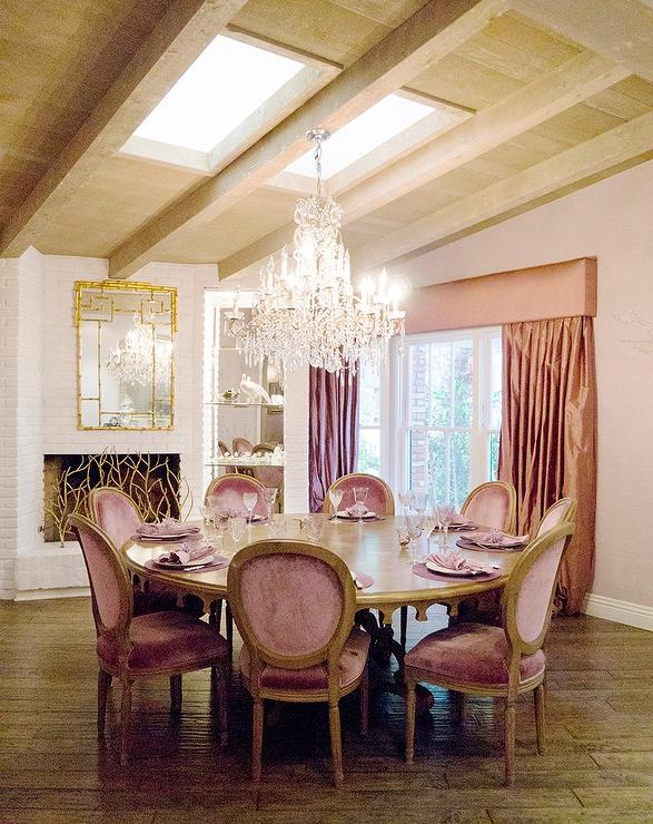 Decor Pad Dining Room