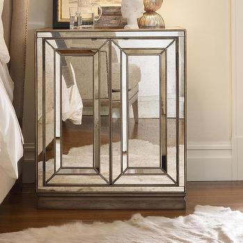 Hooker Furniture Sanctuary Nightstand