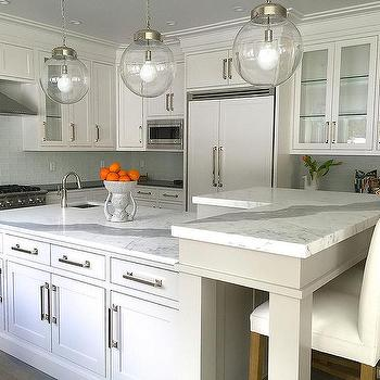 Fresh L Shaped Kitchen island Breakfast Bar