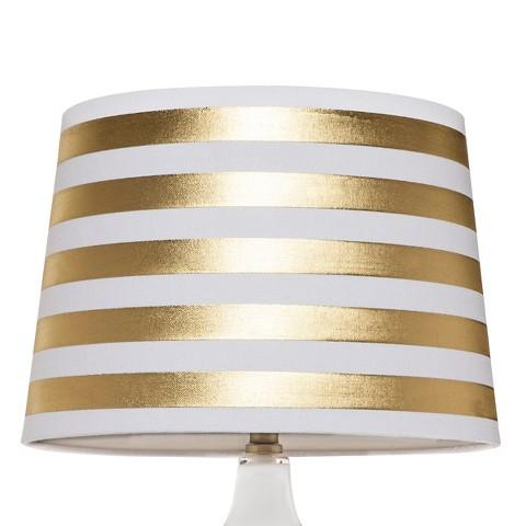 Mix-and-Match Lamp Shade - Chevron Lamp Shade - ... : Target