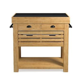 Cooper Kitchen Island