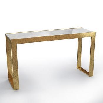 Seneca Console Table