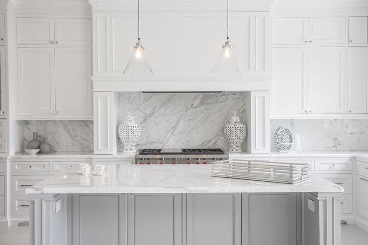 Statuario Marble Countertops