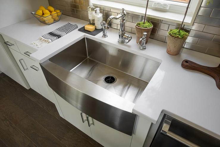 Stainless Steel Sink Design Ideas