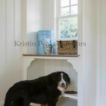 Pet Friendly Laundry Rooms Design Ideas