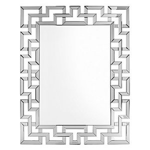 Z Gallerie Santorini Mirror Look for Less