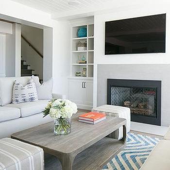 cottage living room design design ideas