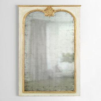 John-Richard Collection Pier Mirror