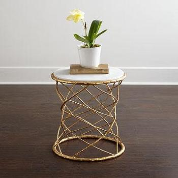 Serenity Side Table