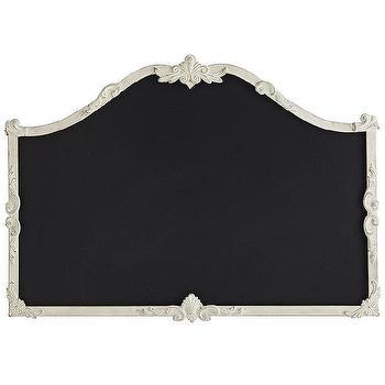 Vintage Chic Chalkboard