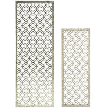 Trellis Wall Panels