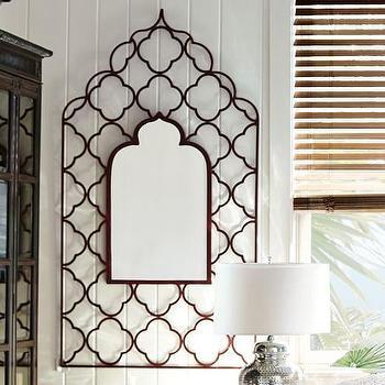 Maryam Moroccan Mirror
