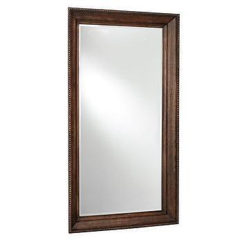 Oxford Floor Mirror