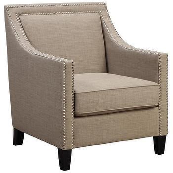 Art Van Lea Accent Chair