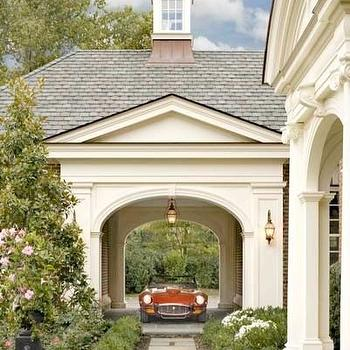 Porte Cohere Cupola Design Ideas