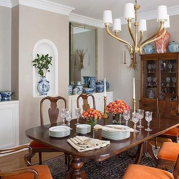 Dining room design decor photos pictures ideas for Dining room niche ideas