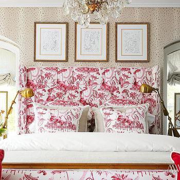 Arched Bedroom Windows Design Ideas
