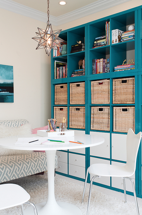 bookshelf review in built winmydreamwedding turquoise com bookcase bookchase finnby
