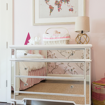 Kids Dresser Design Ideas