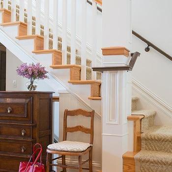 Slat Back Chair Design Decor Photos Pictures Ideas