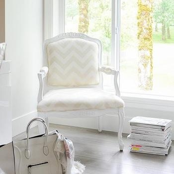 French Chair Design Ideas