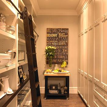 Floor To Ceiling Cabinets Design Ideas