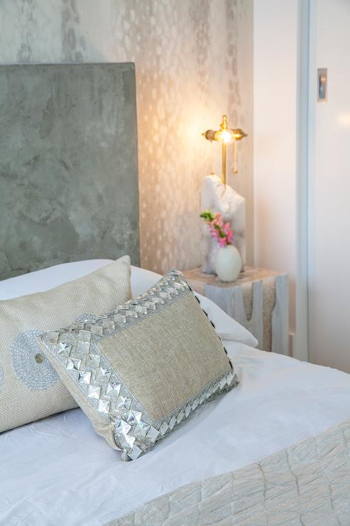 grey suede foam dp memory double bed free and with fbzwxal set headboard mattress divan drawers