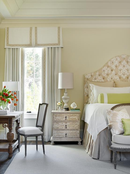 Bedroom Curtains cream bedroom curtains : Cream Curtains Design Ideas