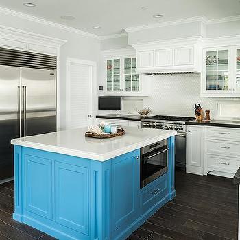 Kitchen Ideas Turquoise square turquoise kitchen island design ideas
