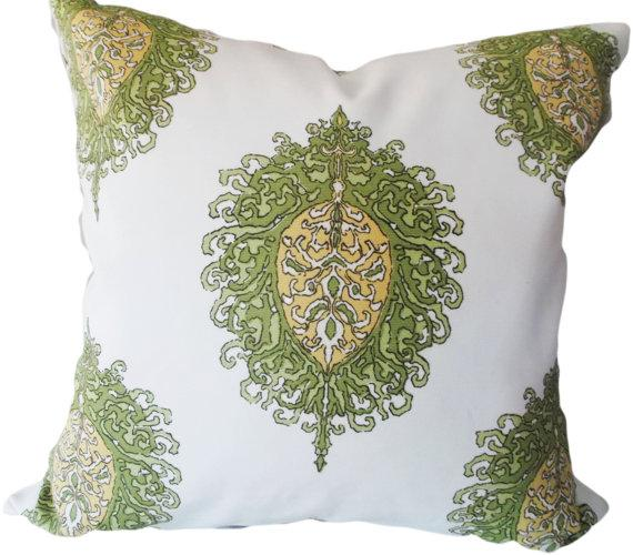 pillows accent sequins estate decor nyc pin village real from and pillow gold west