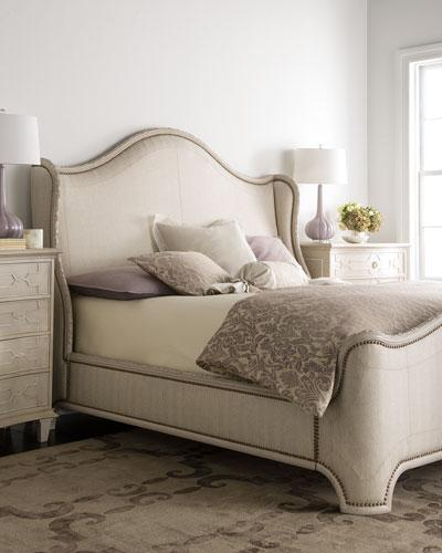 Laine Neutral Bedroom Furniture