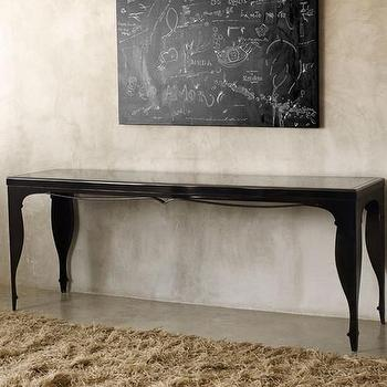 Cayman Console Table Z Gallerie
