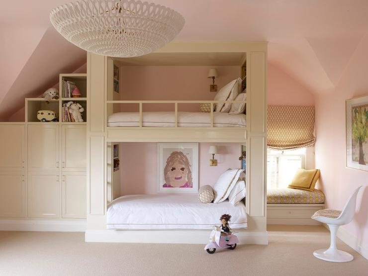 kids built in beds design ideas. Black Bedroom Furniture Sets. Home Design Ideas