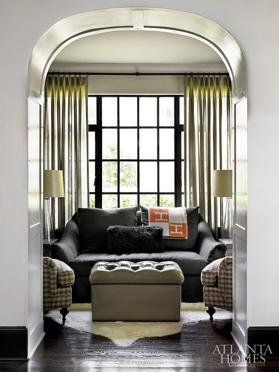 Gray Sofa Hermes Throw Blanket Design Ideas