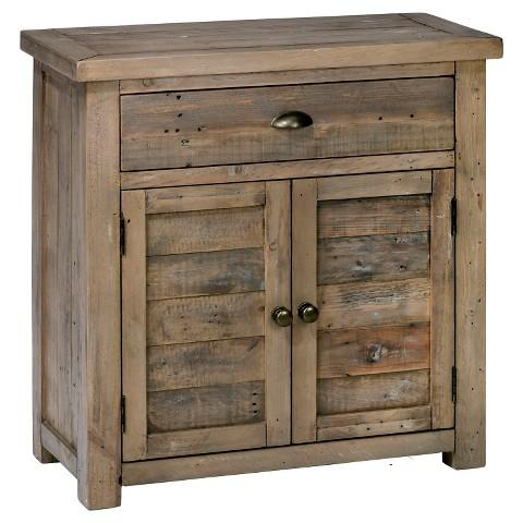 Jofran Slater Mill Brown Accent Chest