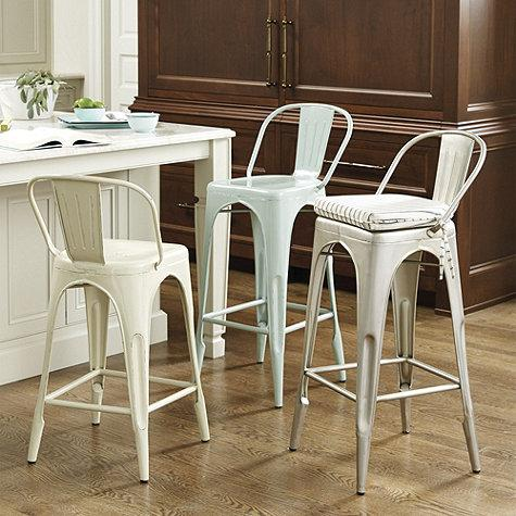 Pleasing Marian Various Colors Metal Barstool Andrewgaddart Wooden Chair Designs For Living Room Andrewgaddartcom