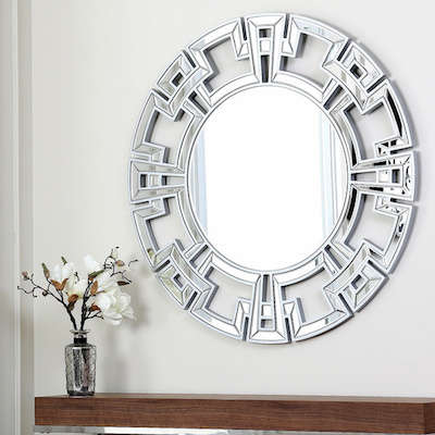 Look 4 less and steals and deals page 47 for Decorative mirrors for less