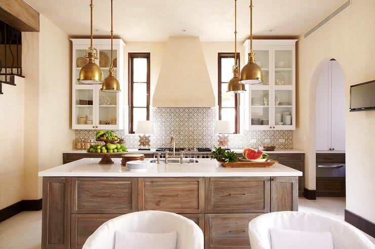 Mediterranean Kitchens Design Ideas
