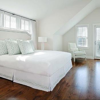Soothing Calm Bedroom Contemporary Bedroom The