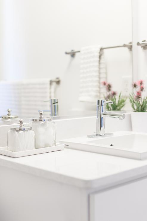Apothecary Double Sink Console Design Ideas