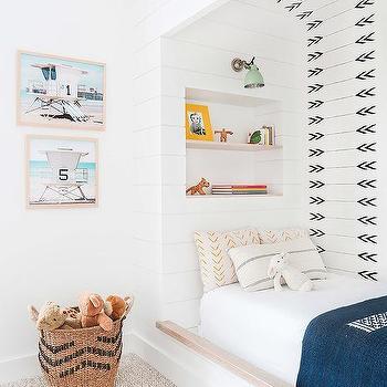 Kids Bedroom Nook kids bedroom nook design ideas