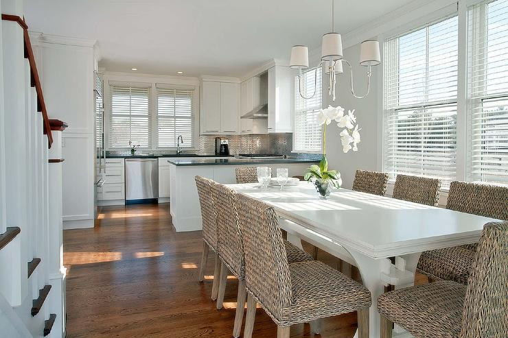 Pin It On Pinterest View Full Size · View More Dining Rooms »