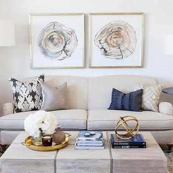 Mismatched end tables design ideas mismatched end tables view full size chic living room aloadofball Image collections