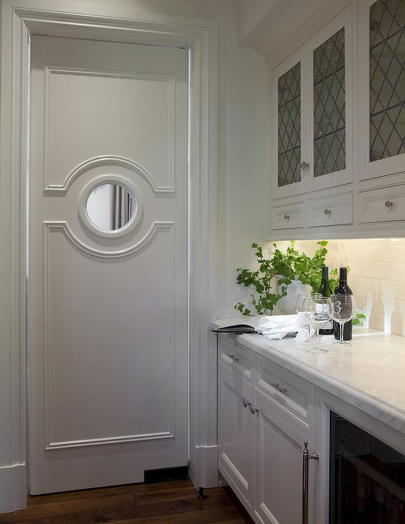 Butler Pantry Door ideas & Butler Pantry Door ideas - Transitional - Kitchen pezcame.com