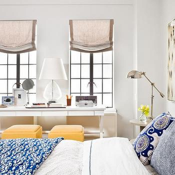 Master Bedroom Desk Design Ideas