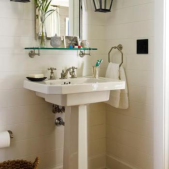 powder room wall shelf design ideas rh decorpad com powder room shelving ideas styling powder room shelves