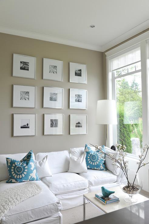 black sofa with turquoise pillows design ideas