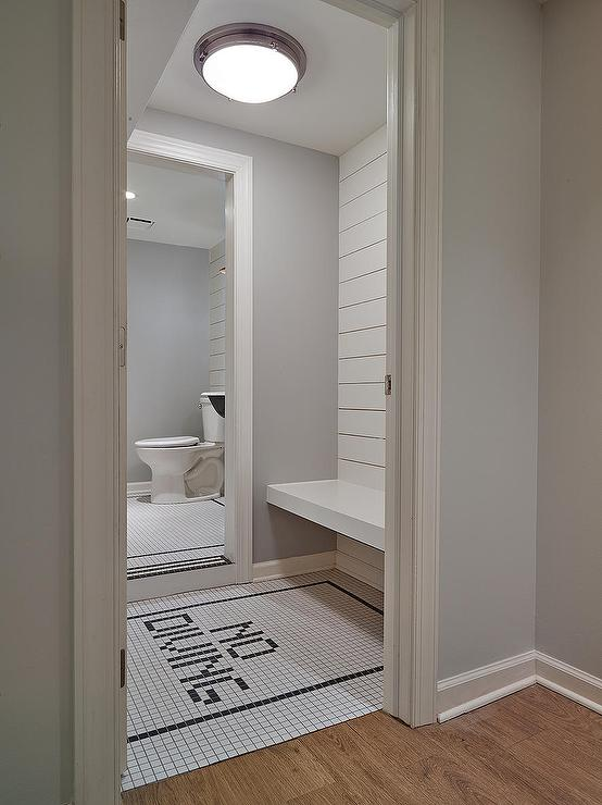 Kids Bathroom Floor Tile Ideas View Full Size