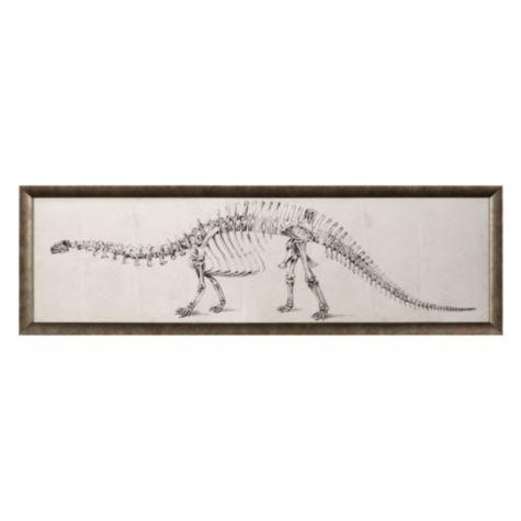 Dinosaur Wall Art At Redenvelope Com