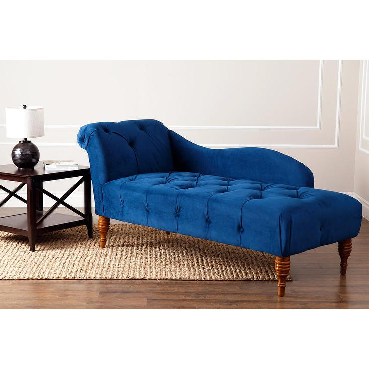 Edie velvet chaise grey i urban outfitters for Blue velvet chaise lounge